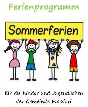 Ferienprogramm-Frasdorf