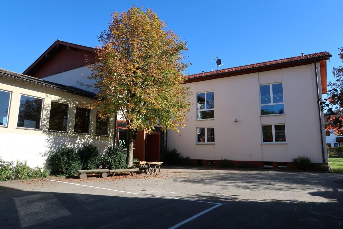 Grundschule Frasdorf