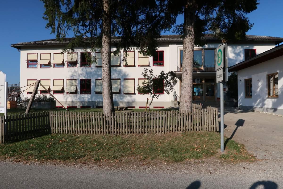 Grundschule Wildenwart 1