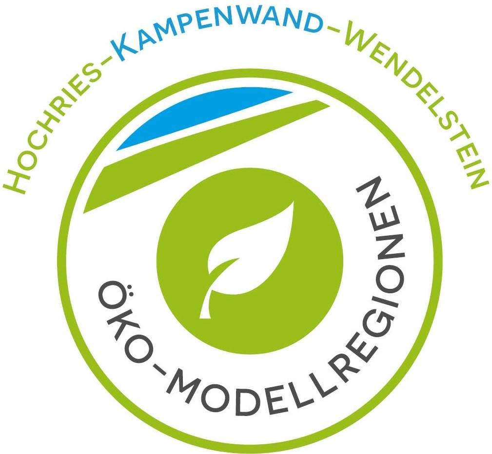 Logo Öko-Modellregion Hochries-Kampenwand-Wendelstein