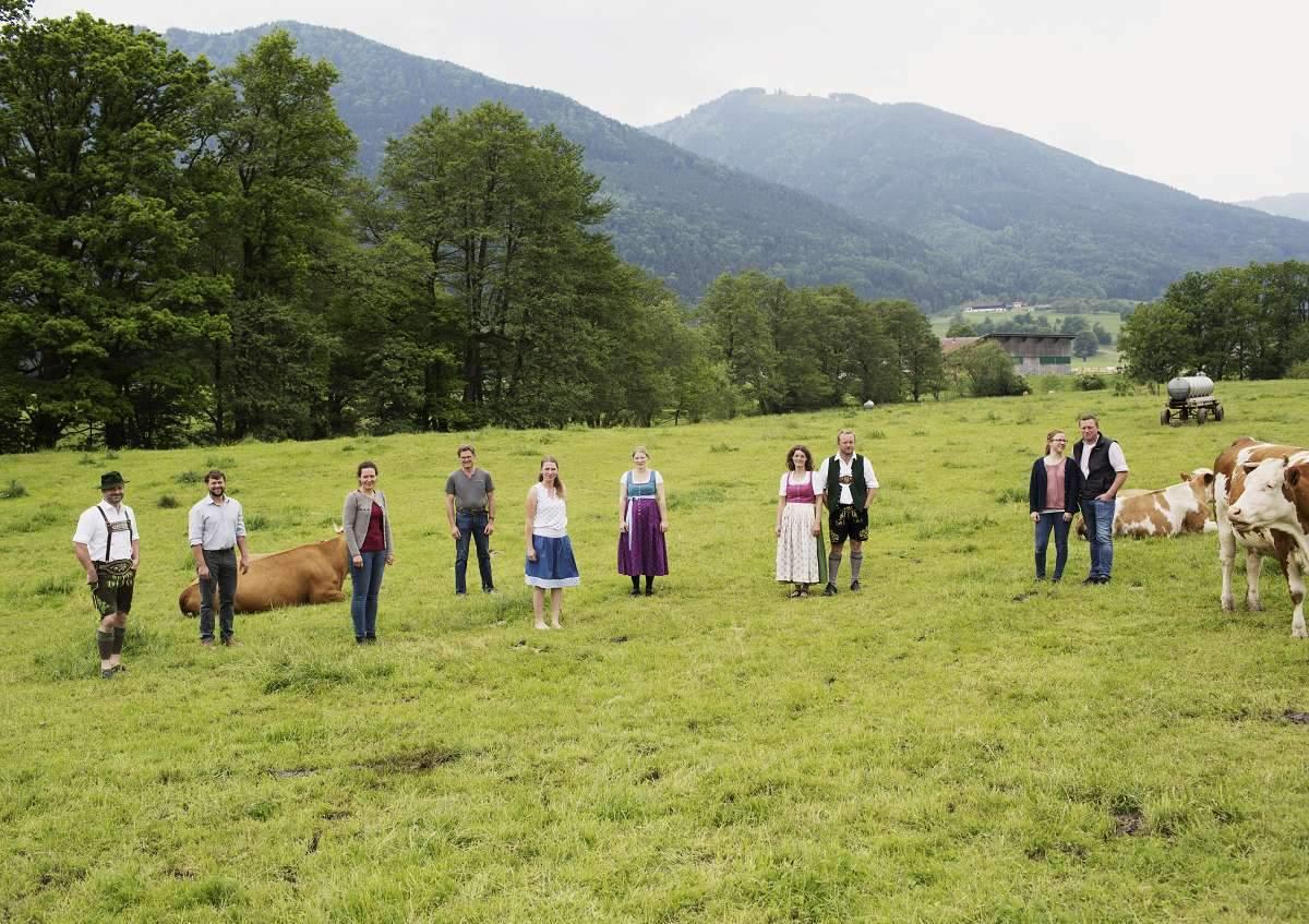 Arbeitsgruppe Bio-Rindfleischvermarktung