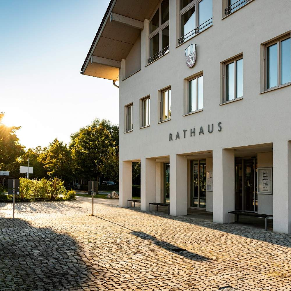 Rathaus Frasdorf © Pia Steen (12)