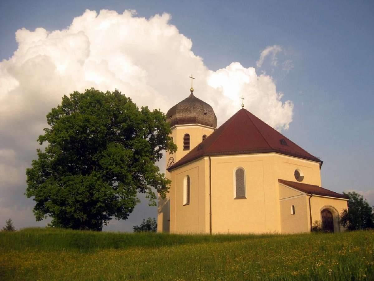 WW Christkönigskirche ©Toni Hötzelsperger