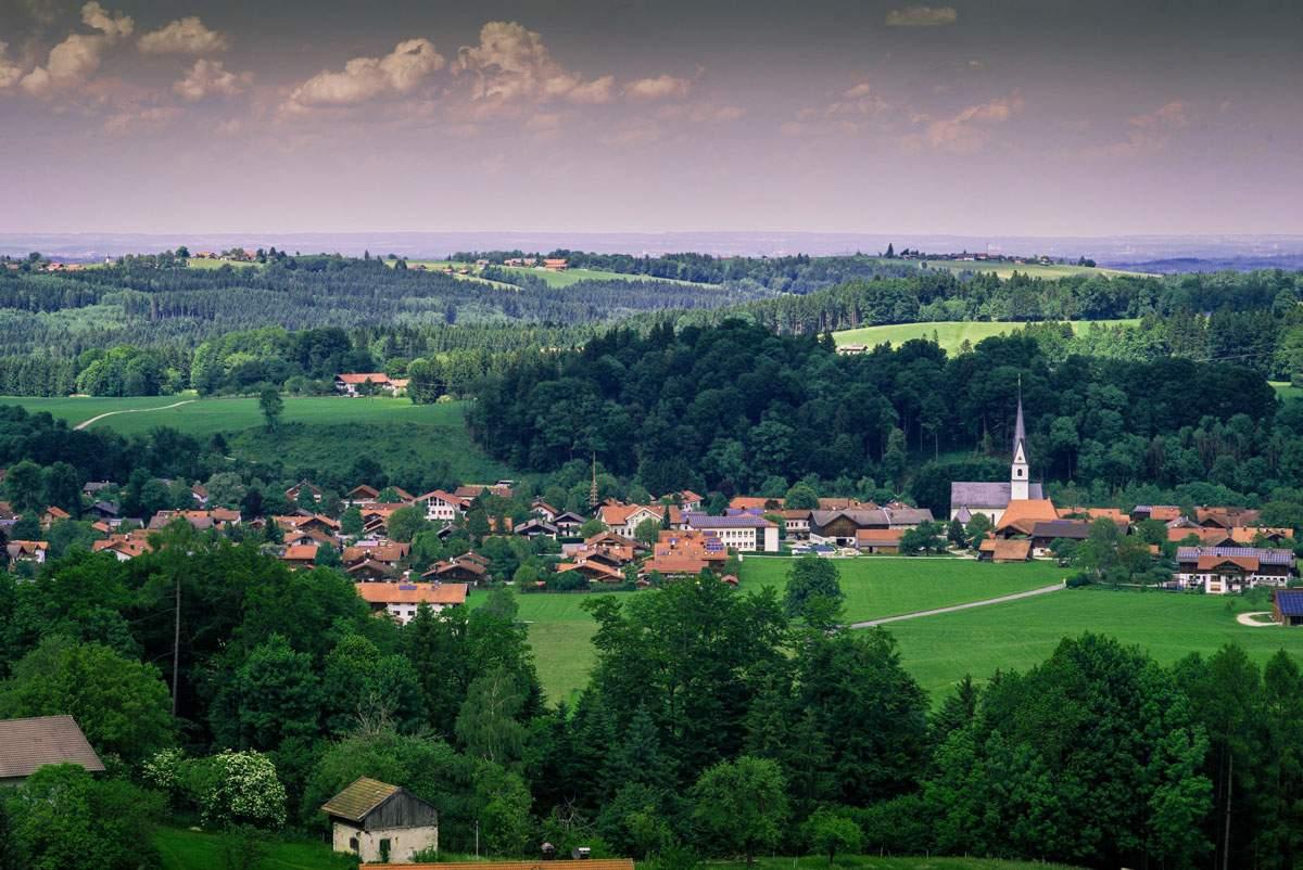 Frasdorf-vom-Sagberg