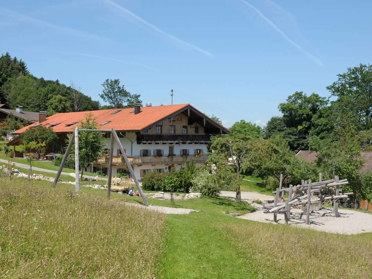 Jugendhaus Haslau