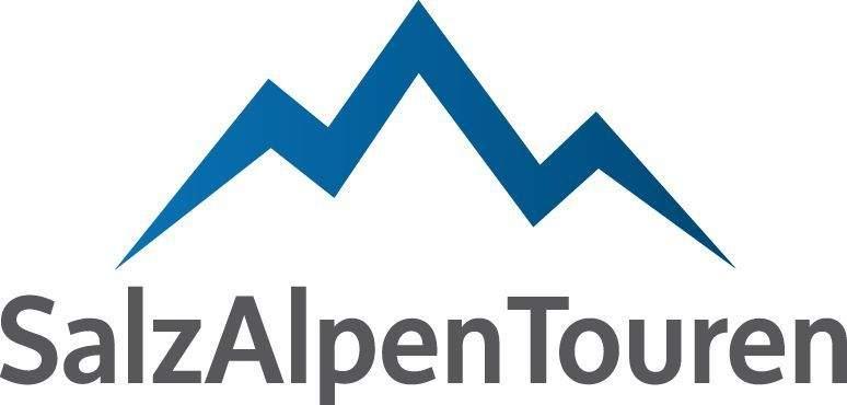 Logo SalzAlpenTouren