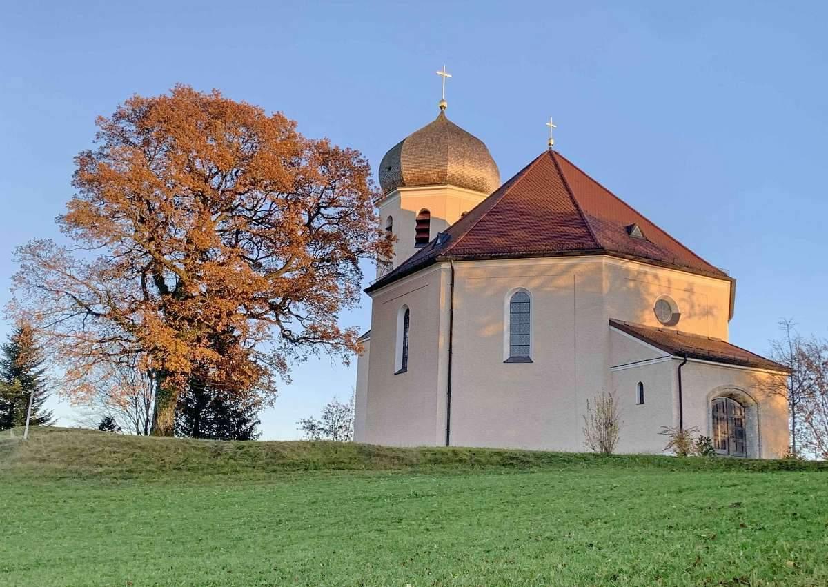 Kirche Wildenwart