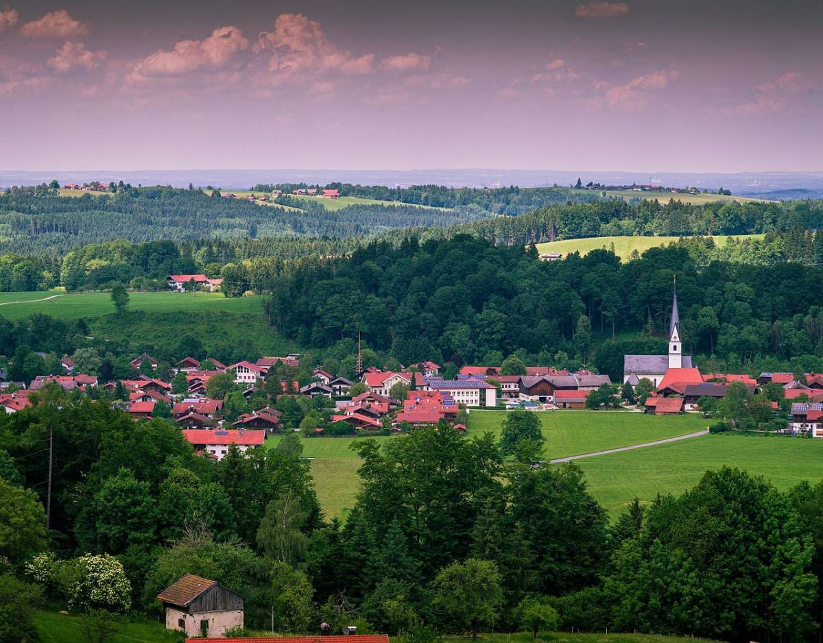 Frasdorf von Ebnat ©Rainer Nitzsche