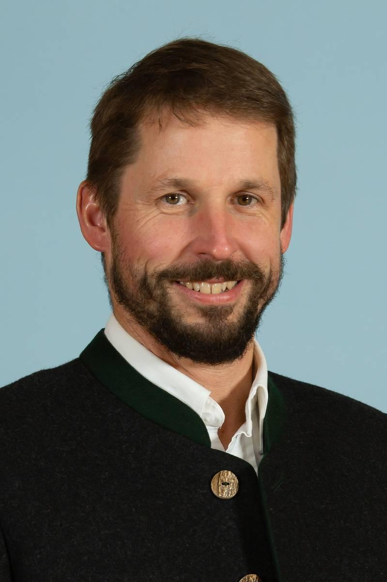 Josef Enzinger