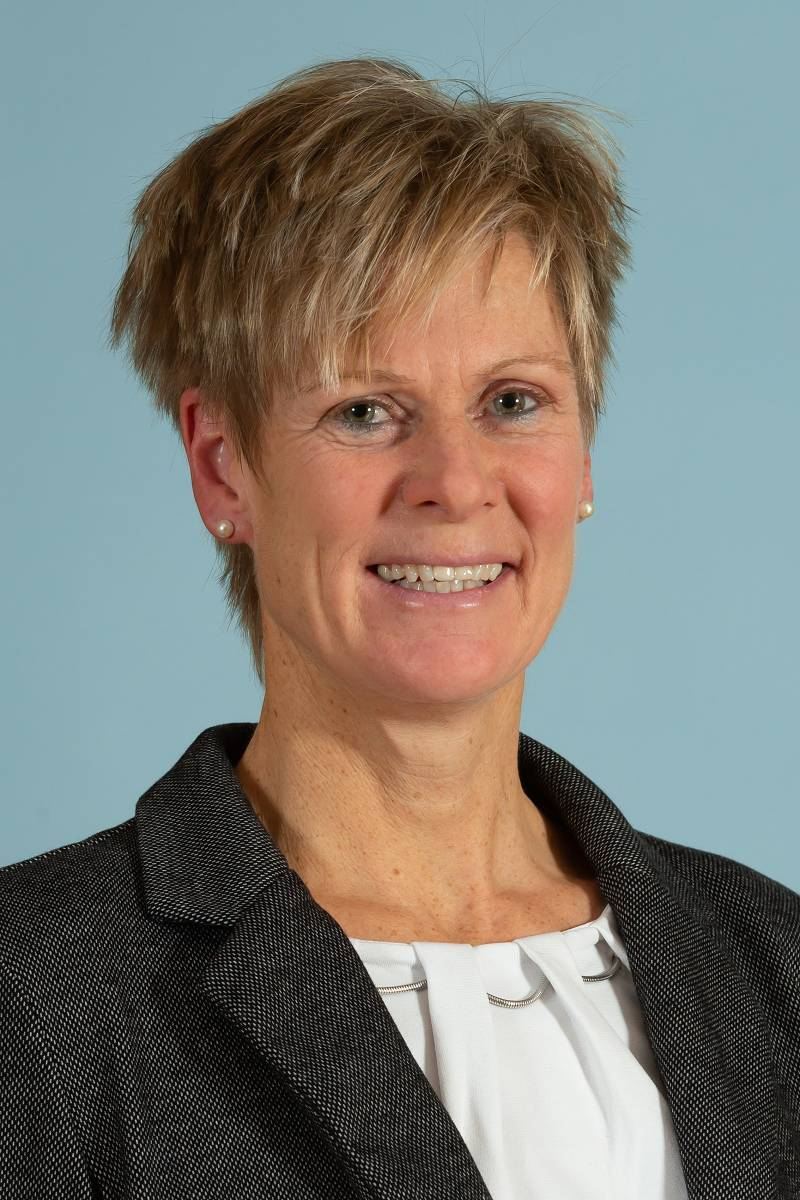 Meike Buchauer