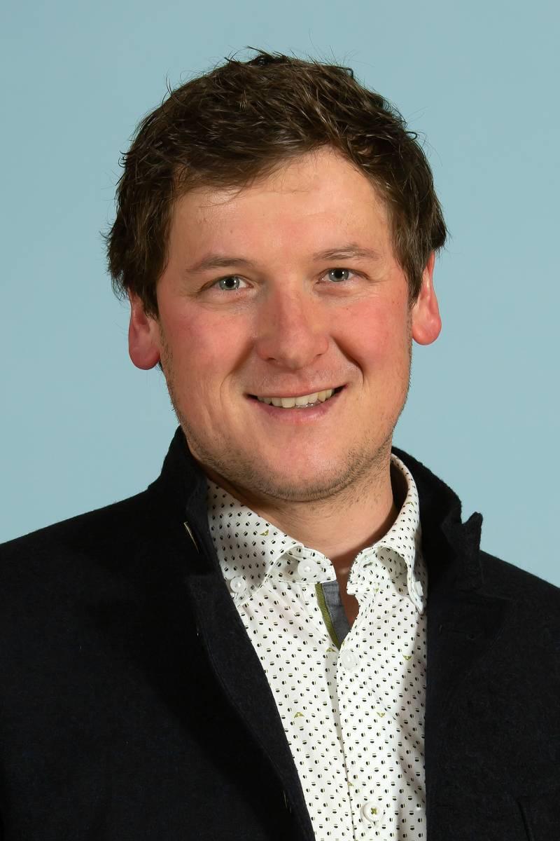 Michael Ramsl