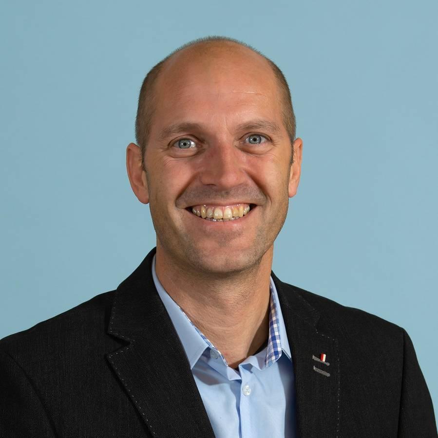 Olaf Hoffmeyer