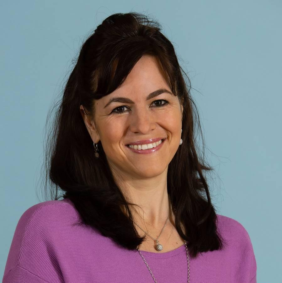 Stefanie Eibl