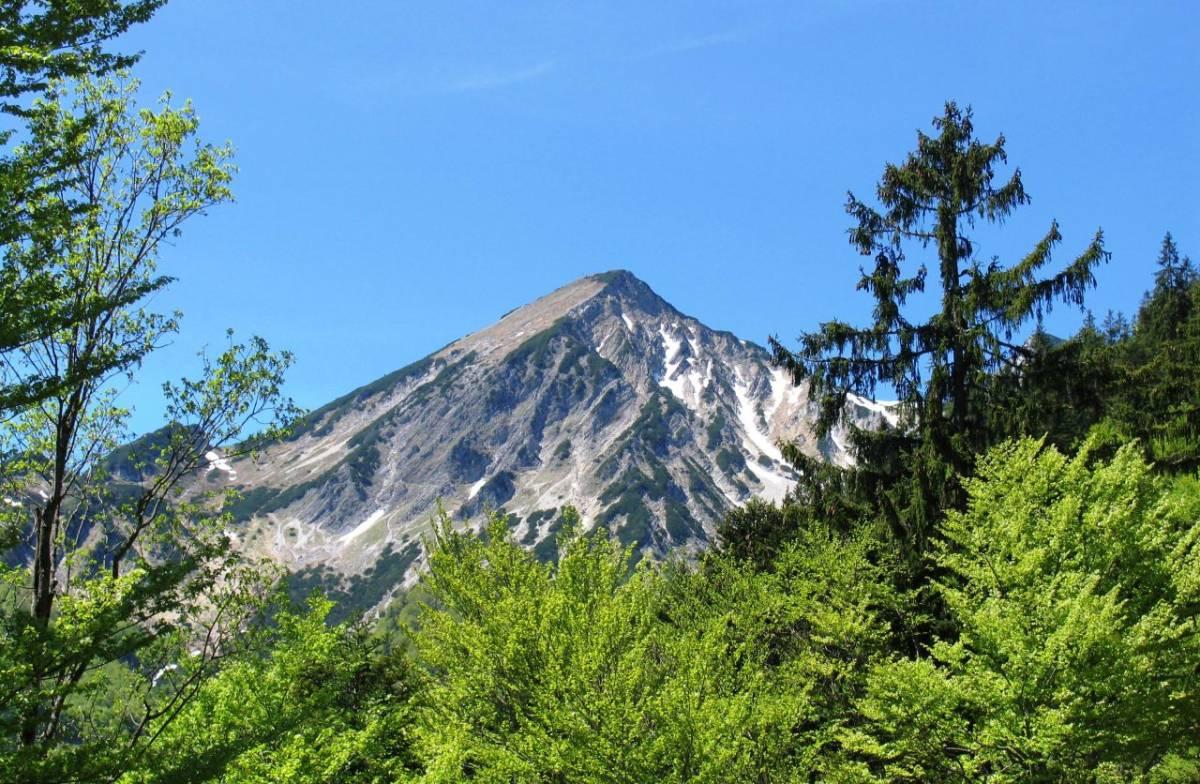 Geigelstein Naturschutzgebiet ©Chiemsee-Alpenland Tourismus