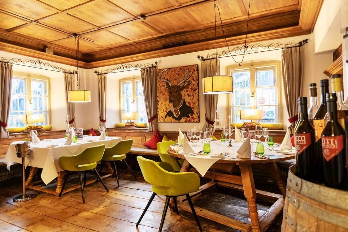 Gourmet Restaurant im Karner ©Karner