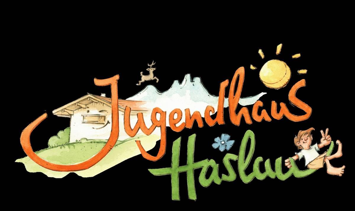 Jugendhaus Haslau Logo ©Jugendhaus