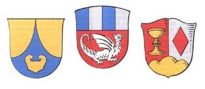 Wappen Wildenwart Frasdorf Umrathshausen