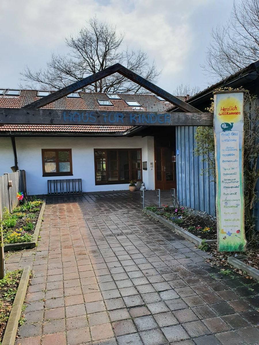 Katholischer Kindergarten Frasdorf