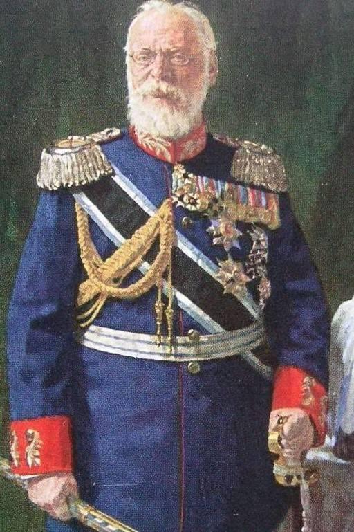 König Ludwig III