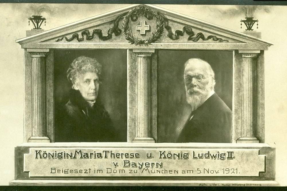 König Ludwig©Feßler